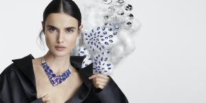 4 điều đặc biệt nhất từ bộ sưu tập trang sức cao cấp [Sur]Naturel của Cartier
