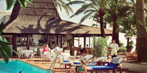 Marbella Club – Cung điện nghỉ dưỡng biệt lập giữa lòng châu Âu