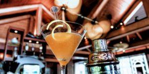 Bí mật những ly cocktail chuẩn 5 sao từ các khu nghỉ dưỡng hàng đầu châu Á