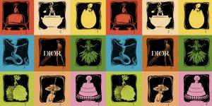 #StayHome: Ở nhà và nấu ăn ngon với những công thức của Quý ngài Christian Dior