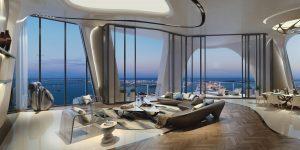 David Beckham chi 20 triệu USD mua căn hộ áp mái siêu sang ở Miami