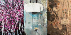 """20 tác phẩm trong triển lãm République D'Art: """"Vùng nhiệt đới gió mùa"""""""
