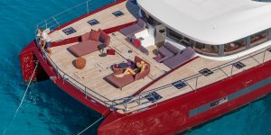 Master Class: Các quy tắc vàng để ứng xử trên du thuyền