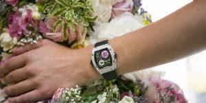 Vì sao đồng hồ Richard Mille lại được nhiều phụ nữ yêu thích?
