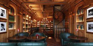 Có gì bên trong speakeasy bar đầu tiên tại Việt Nam?