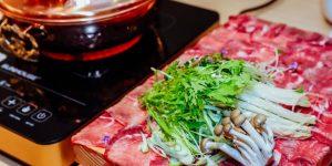 DATE Nariya – Nhà hàng Gyutan Steak đầu tiên tại Việt Nam