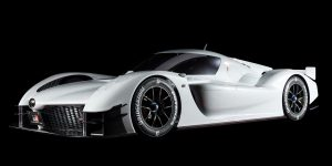 """Toyota chuẩn bị ra mắt """"siêu xe của siêu xe"""", sẵn sàng tranh giải 24 Hours of Le Mans"""