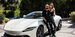 Ferrari đấu giá siêu xe mới để hỗ trợ trẻ em trong quỹ Save the Children