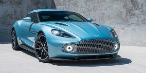 """Chiếc Aston Martin hiếm có """"lập kỷ lục"""" với mức đấu giá thấp hơn một nửa giá ước tính"""