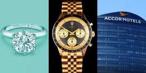 BOL News: Tin tức xa xỉ từ Rolex, Estée Lauder, Accor và InterContinental