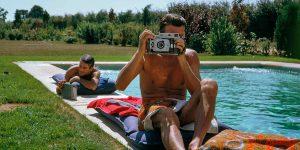 """Ngày nghỉ lễ tới gần: Bạn đã sắm cho mình những chiếc máy ảnh """"xịn""""?"""