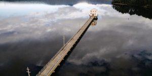 Vùng đất Tasmania: Hãy lên đường khi thế giới bình thường trở lại