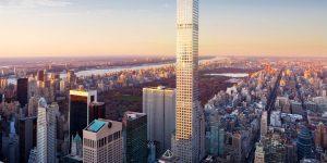 90 triệu USD: Số tiền cho một căn hộ đắt nhất tại New York