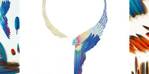 Wings of Light: Chuyến du hành rực rỡ đến thế giới diệu kỳ của Piaget