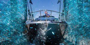 Nước Ý trở lại với Riva 88' Folgore: Mẫu du thuyền chiếm trọn spotlight các tín đồ Riva