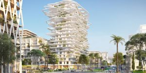 Kiến trúc Nice và cuộc chuyển mình để trở thành thành phố hàng đầu thế giới