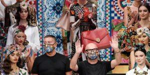 Dolce & Gabbana Spring 2021: Tôn vinh di sản và văn hoá cùng Sicily