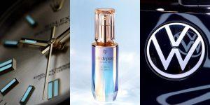 BOL News: Tin tức xa xỉ từ Rolex, Volkswagen và Clé de Peau Beauté