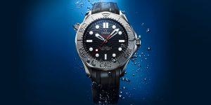 Omega Seamaster Diver 300M Nekton Edition: Vì sứ mệnh bảo vệ hành tinh xanh