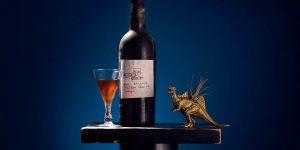 Thưởng thức ly cocktail đặt riêng với giá 130.000 USD