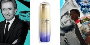 BOL News: Tin tức xa xỉ từ LVMH, Tiffany & Co., Prada và Shiseido