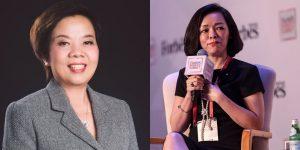 Forbes 2020 vinh danh hai nữ doanh nhân đến từ Việt Nam