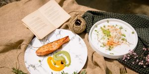 FEURO – Nhà hàng thực tế ảo phong cách Âu đầu tiên tại Việt Nam