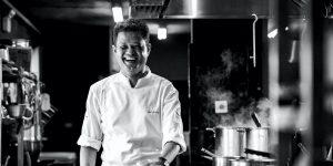 Trò chuyện về ẩm thực: Đầu bếp Sakal Phoeung và câu chuyện về những điều tình cờ