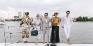 Yacht Style Vietnam chính thức được ra mắt tại Việt Nam: Dạ tiệc xứng tầm trên du thuyền đẳng cấp