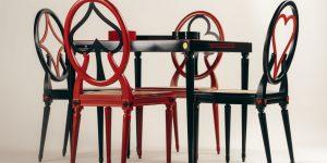 LUXUO Spend: BST nội thất và đồ ăn Dior – Quân bài, biểu tượng may mắn, thuật bói toán và những lời tiên tri