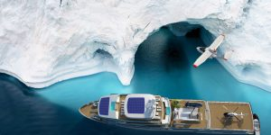 Xu hướng thiết kế nội thất du thuyền 2020/20201: 10 xu hướng chuẩn mực mới