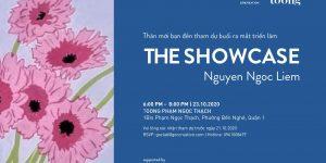 """Art News Letter 3/T10: Triển lãm cá nhân của Nguyễn Ngọc Liêm và """"Being an artist"""""""