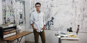 Art Republik Next Gen: Hà Ninh Phạm & Con đường nghệ thuật xoay quanh việc tự xây dựng niềm tin