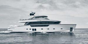 """Không chỉ là du thuyền, giờ đây Sanlorenzo thiết kế """"biệt thự nổi"""" dành riêng cho thị trường Châu Á"""