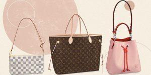LUXUO Spend: Cân nhắc đầu tư vào 10 chiếc túi cổ điển từ Louis Vuitton – thương hiệu có giá trị nhất 2019