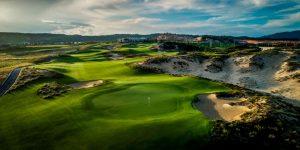 """Alma Resort giới thiệu chương trình """"Stay & Golf"""""""