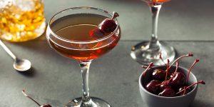 Smart Luxury: Thưởng thức một ly Manhattan hoàn hảo? Nghề chơi cũng lắm công phu