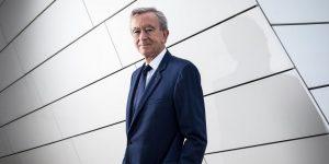 Tiffany & Co. và LVMH đi đến thỏa thuận mới trong thương vụ tỷ đô