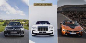 LUXUO Cars of the Week: Điểm lại những gương mặt khiến làng xe Việt dậy sóng
