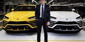 Ông trùm Lamborghini rời công ty để về điều hành Formula One