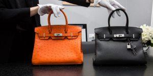 Mặc khủng hoảng, túi Hermès vẫn là tài sản đầu tư đắt giá nhất năm 2020