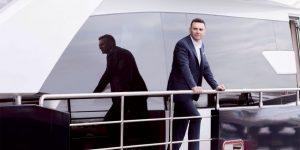 Azimut-Benetti chào đón tân CEO và 9 mẫu du thuyền mới