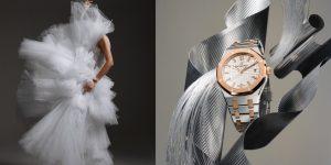 Audemars Piguet và Ralph & Russo: Cuộc đối thoại giữa thời trang và đồng hồ