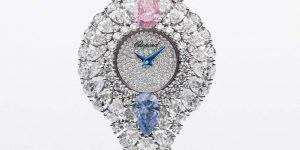 """Đồng hồ trang sức """"Magari"""": Kiệt tác nghệ thuật từ Bộ sưu tập Red Carpet"""