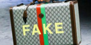 """Mua hàng """"FAKE"""" với giá """"REAL"""" – Chỉ có thể là Gucci"""