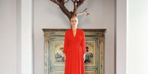 Maria Chiuri: Người sáng tạo giữa hai bờ văn hóa Pháp và Ý