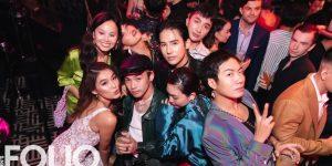 Male ICON Night 2020: Đêm quy tụ những cái tên lẫy lừng của thế hệ Millennials