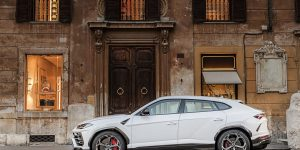 Tin nóng: Volkswagen sẽ bán đi thương hiệu Lamborghini?