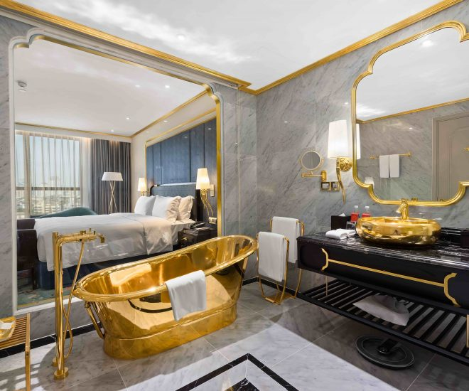 khách sạn dolce by wyndham hanoi golden lake