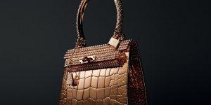 The Lux list: 10 chiếc túi đắt giá nhất thế giới